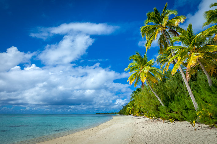 (Aitutaki - Cook Islands)