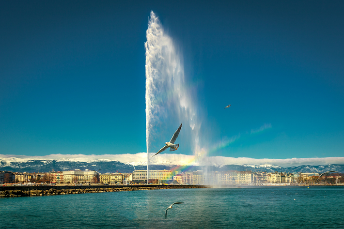 (Geneva, Switzerland)