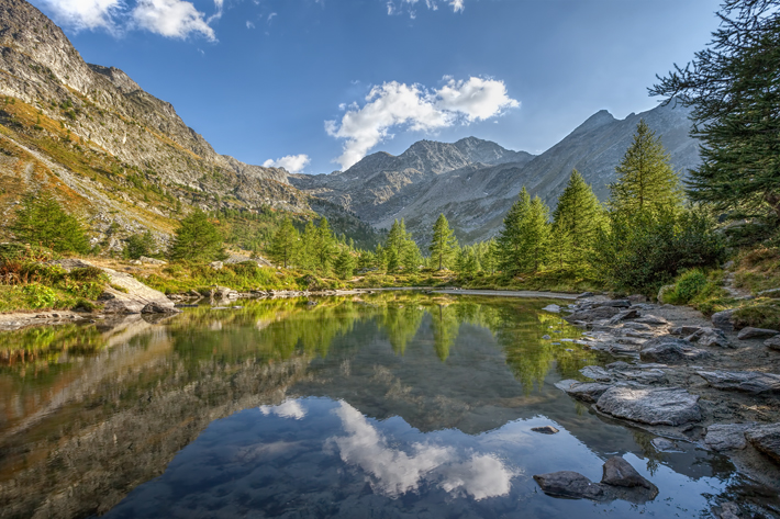 (Morgex, Aosta Valley - Italy)